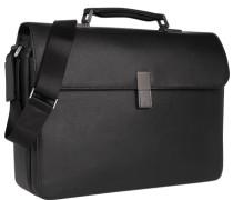 Tasche Aktentasche, Kalbleder