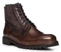 Schuhe Stiefelette Gilford, Kalbleder