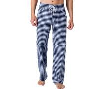 Pyjama-Hose Herren, Baumwolle