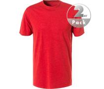 T-Shirts, Regular Fit, Baumwolle
