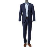 Anzug, Shape Fit, Schurwolle