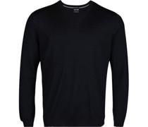 Pullover, Modern Fit, Merinowolle