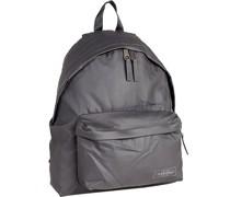 Tasche Rucksack, Microfaser, dunkelgrau