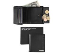 Geldbörse Geschenk-Box , Nappaleder
