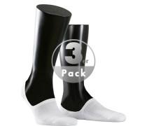 Socken Serie Family, Füßlinge, Baumwolle