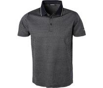 Polo-Shirt Polo, Baumwoll-Strick