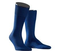 Socken Serie Luxury No.6, Socken, Schurwolle-Seide