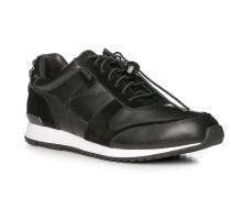Sneakerschuh Herren, Leder