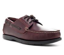 Schuhe ECUBA, Kalbleder
