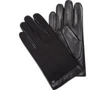 Handschuh Herren, Hirschleder