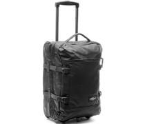 Tasche Reisetasche auf Rollen, Microfaser