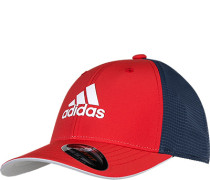 Cap, Mikrofaser climacool®, navy-