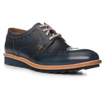Schuhe Budapester Fairbanks, Kalbleder