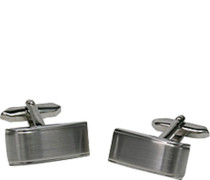 Manschettenknöpfe Herren, Metall