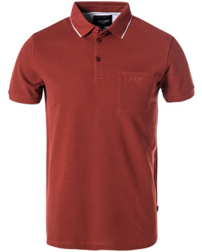 Polo-Hemd, Modern Fit, Baumwoll-Piqué