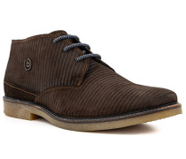 Desert Boots Herren, Leder
