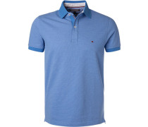 Polo-Shirt Polo, Slim Fit, Baumwolle
