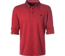 Polo-Shirt Polo, Regular Fit, Baumwoll-Jersey