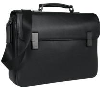 Tasche Aktenkoffer, Leder
