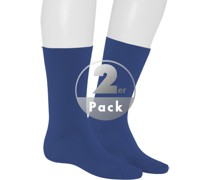 Socken Socken, Baumwolle, navy