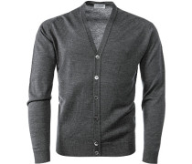 Cardigan, Standard Fit, Merino Extrafine