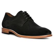 Schuhe Derby Gable, Kalbleder