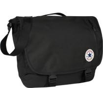 Tasche Messenger Bag, Microfaser