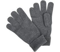 Handschuhe, Merino-Schurwolle