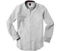 Hemd, Popeline