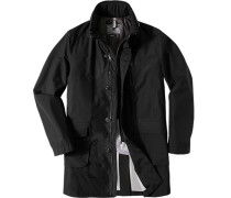 Jacke, Modern Fit, Funktions-Microfaser