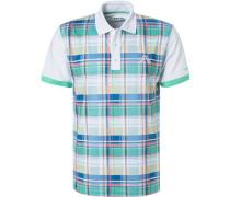 Polo-Shirt Herren, Mikrofaser