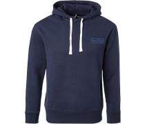Sweatshirt, Regular Fit, Baumwolle