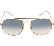 Brillen Sonnenbrille 3561, Metall