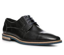 Schuhe Derby Kassan, Kalb-Schafleder