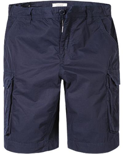 Hose Cargoshorts, Baumwolle, navy