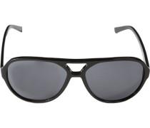 Sonnenbrille Herren, Kunststoff