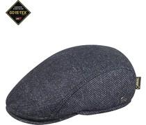Mütze, Wolle GORE-TEX, meliert