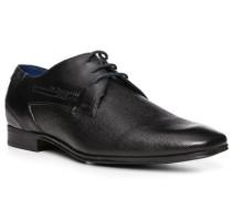 Schuhe Schnürer, Leder