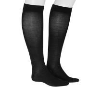 lange Socken Herren, Baumwolle