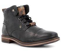 Schuhe Herren, Glattleder