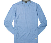 Pullover, Classic Fit, Baumwolle