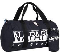 Tasche Handgepäck, Mikrofaser, navy