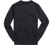 Pullover Sweater, Slim Fit, Baumwolle