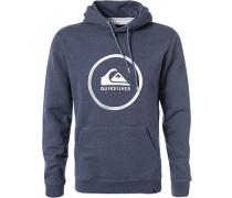 Pullover Kapuzensweater, Baumwolle
