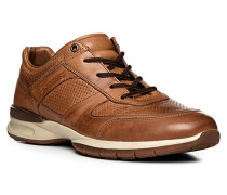 Schuhe Sneaker Allaray, Kalbleder