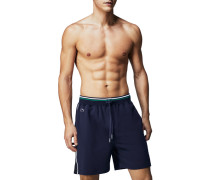 Schlafanzug Pyjama-Shorts, Baumwolle