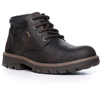 Schuhe Schnürboots, Leder GORE-TEX® warmgefüttert
