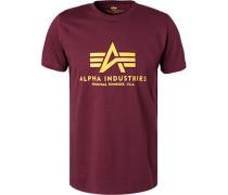 T-Shirts Herren, Baumwolle