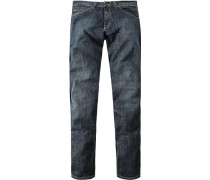 Jeans Tramper, Slim Fit, Baumwoll-Stretch