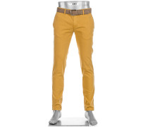 Hose Chino Rob, Slim Fit, Baumwolle T400®